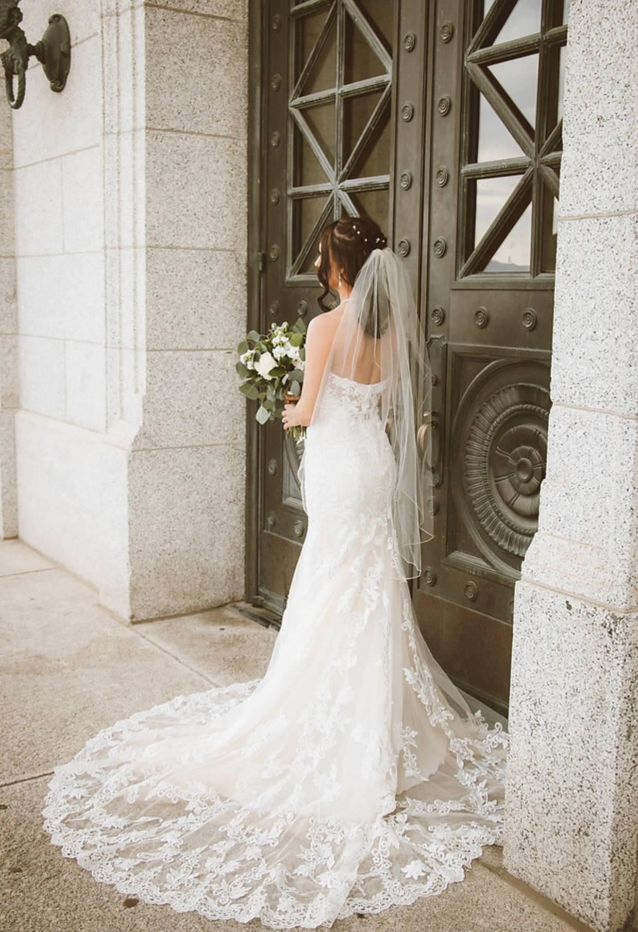 Bitsy Bride Kaestle
